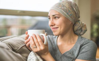 Chemo und wenn dass Essen ekelt